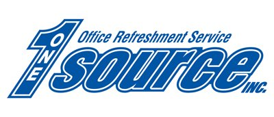 One Source Refreshments Logo
