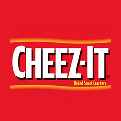 Cheez It logo