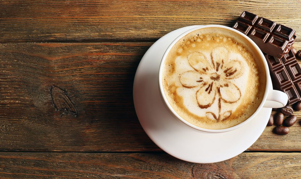 Enjoy Our Coffee and Tea Refreshment Services