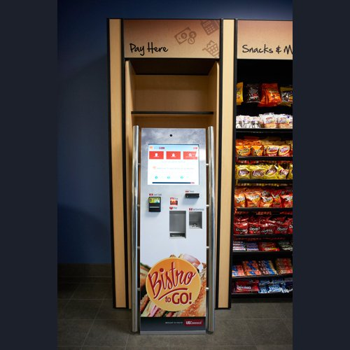 Vending Machines and Office Coffee Service in Philadelphia