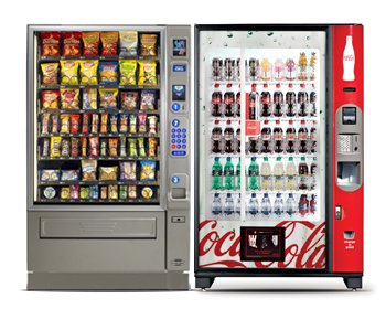 >Vending Machines and Office Coffee Service in Delaware County