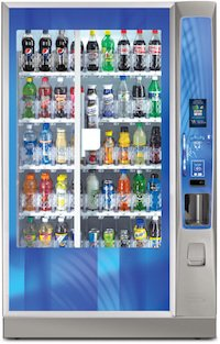 Cerritos Chester County vending machines