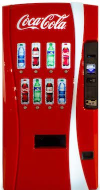 Vending Machines in Bucks County