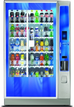 Vending Machines throughout Delaware Valley