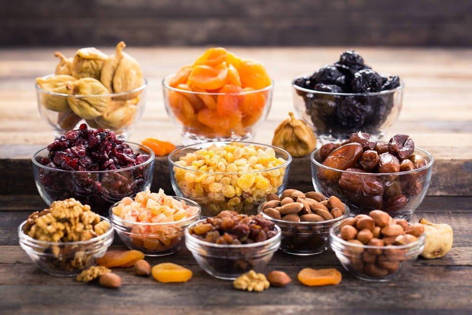 Healthy Alternative Snacks in Philadelphia