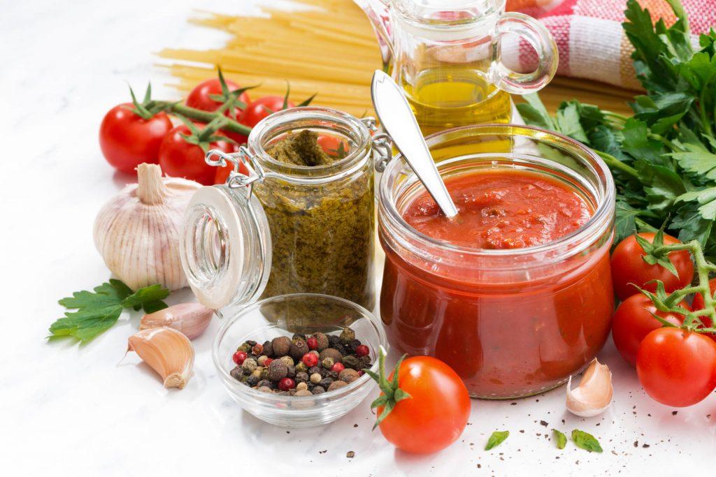 Healthy Ingredients in Philadelphia
