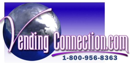 Vending Connection logo