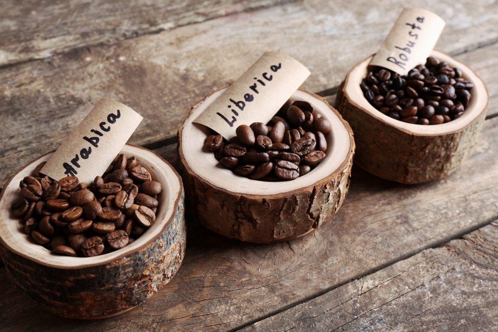 Coffee options in Philadelphia
