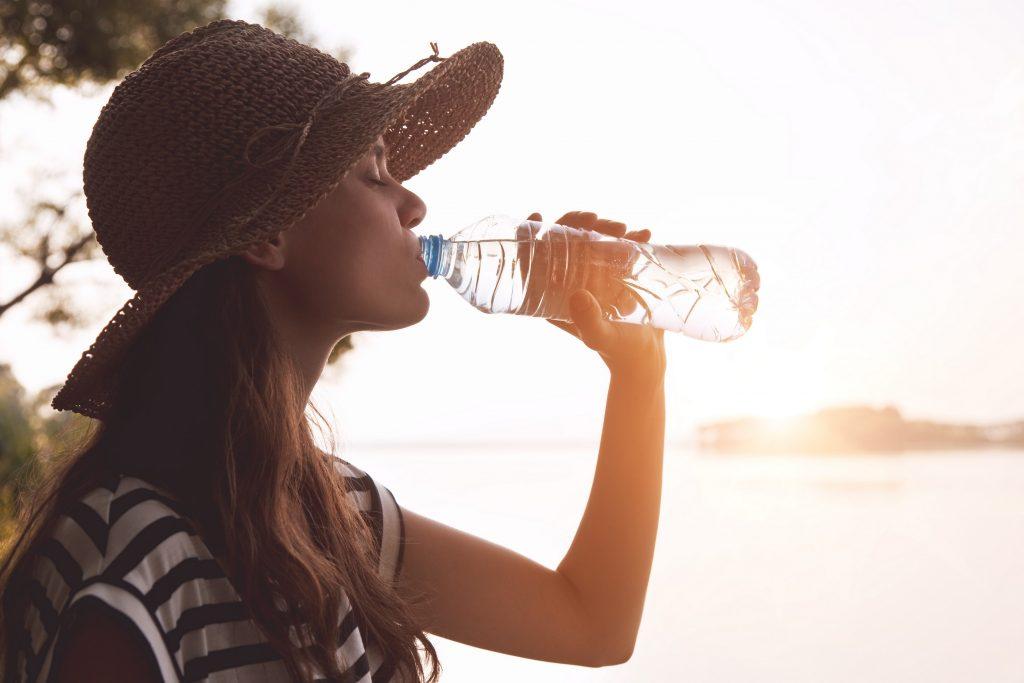 Bottled water options in Philadelphia