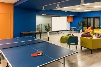 Subsidized Break Room Benefits in Philadelphia