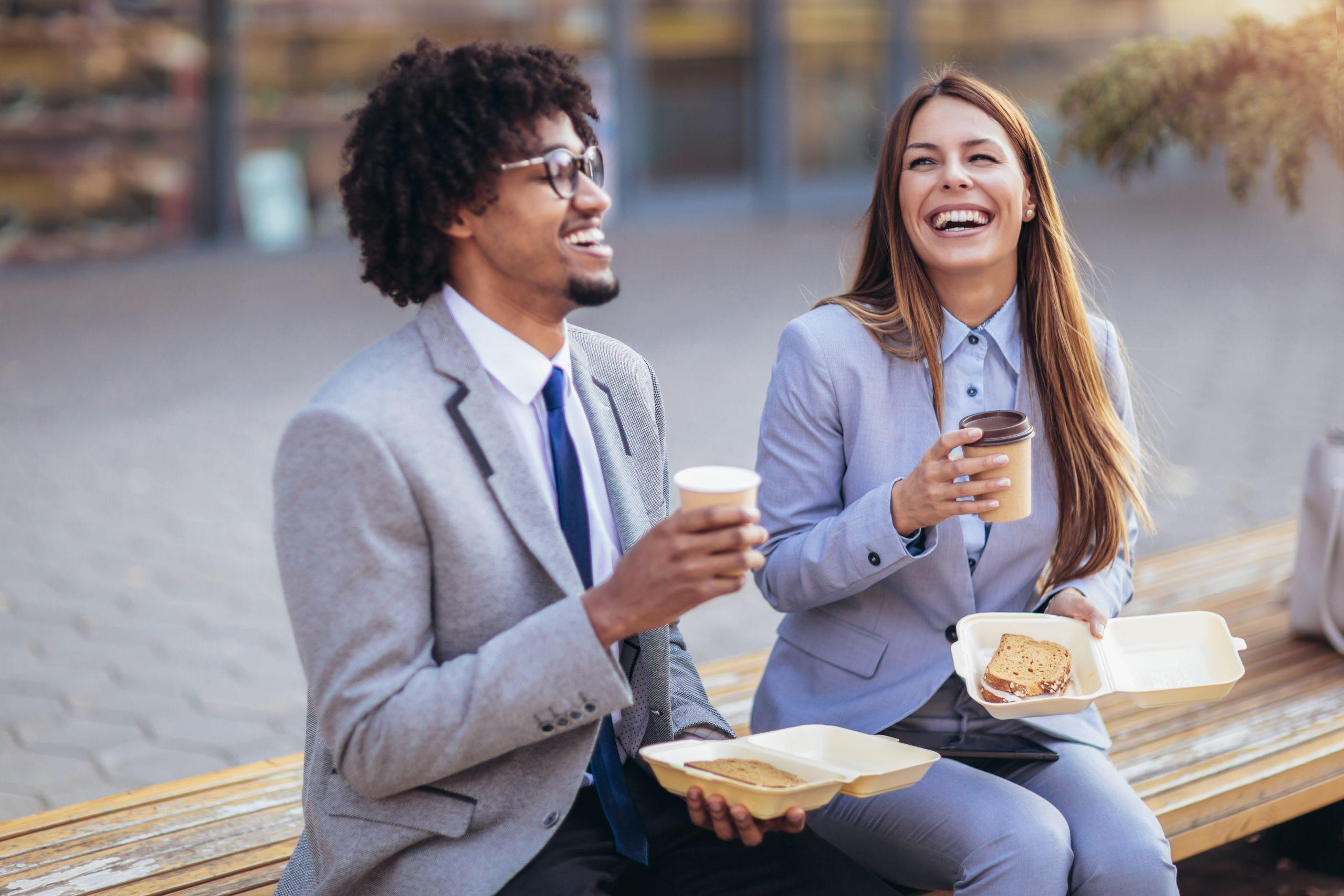 Philadelphia Break Room Solutions | Refreshment Services | Coffee and Tea | Modern Vending Machine