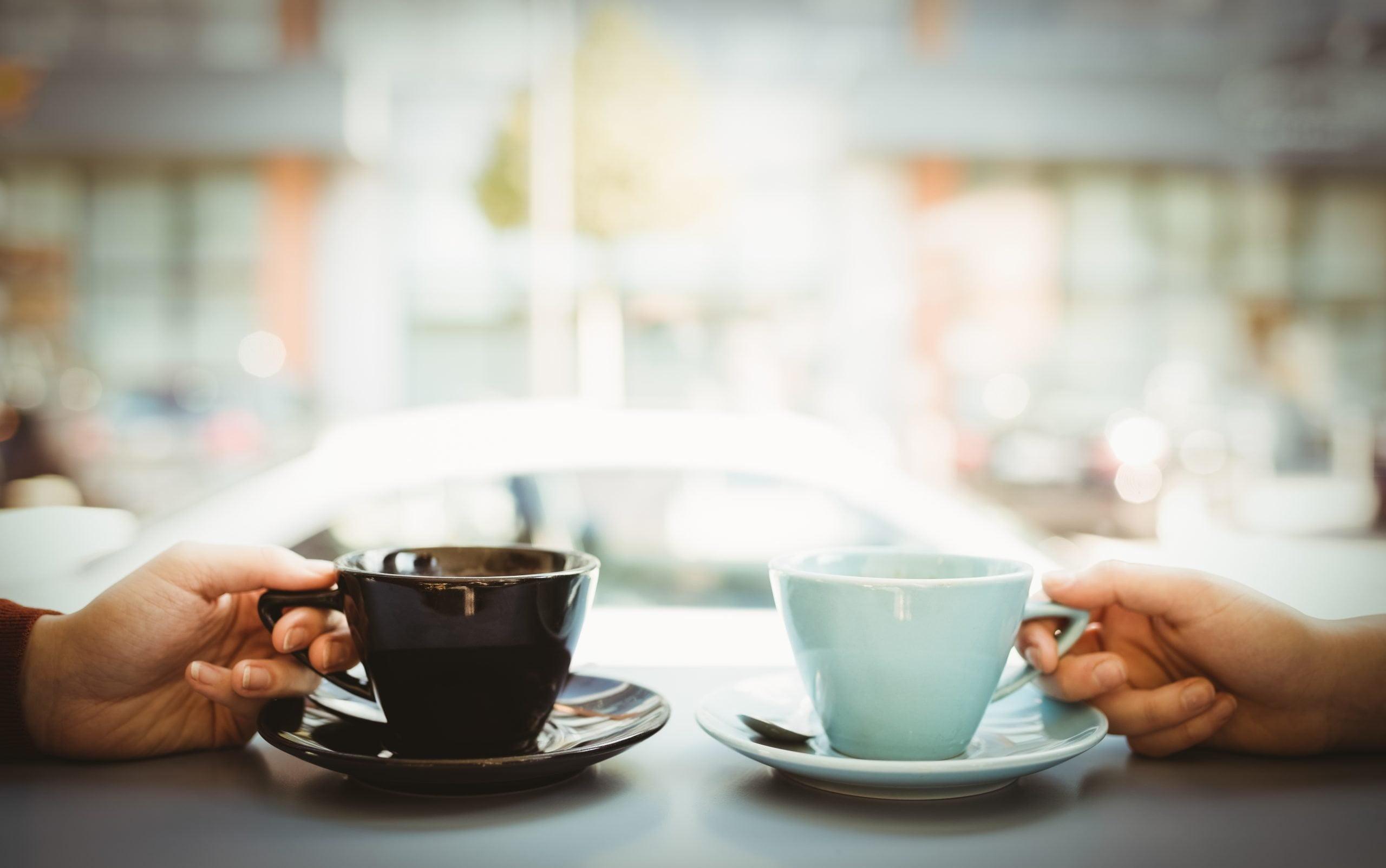 Philadelphia Coffee and Tea   Refreshment Solutions   Brew Coffee Service